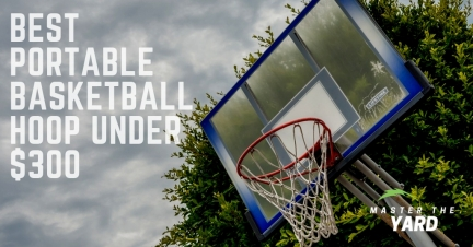 Best Portable Basketball Hoops 2019 | Buyer Guide | Master ...